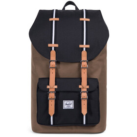 Herschel Little America Backpack Unisex cub/black/white